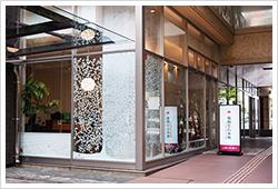[写真]福岡宝石市場